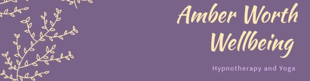 Amber Worth Wellbeing Hypnotherapy and Yoga